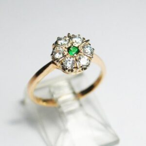 кольцо