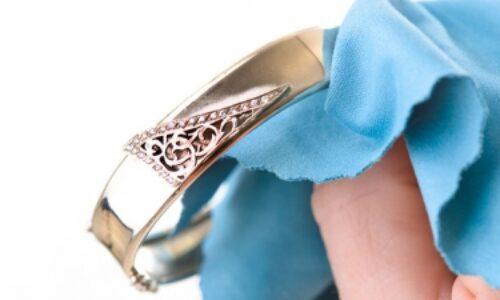Правила ухода за ювелирными украшениями